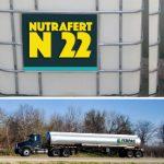 Nutrafert N 22