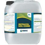 Nutrafol Soil Cobre