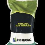 Nutrafol Soil Humic 80