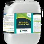 Nutrafol Soil Salt Out