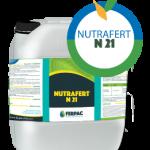 Nutrafert N 21