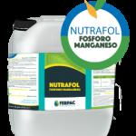 Nutrafol Fósforo Manganeso