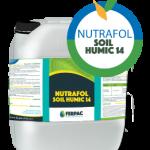 Nutrafol Soil Humic 14
