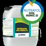 Nutrafol Soil Humic 22